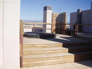 Atico Paraiso, Apartmány  Alicante - big - 1