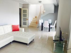 Atico Paraiso, Apartmány  Alicante - big - 18