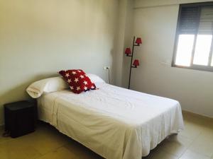 Atico Paraiso, Apartmány  Alicante - big - 16