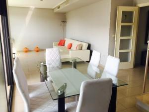 Atico Paraiso, Apartmány  Alicante - big - 15