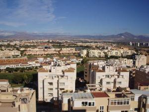 Atico Paraiso, Apartmány  Alicante - big - 14