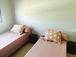 Atico Paraiso, Apartmány  Alicante - big - 13