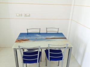 Atico Paraiso, Ferienwohnungen  Alicante - big - 12
