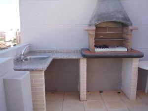 Atico Paraiso, Apartmány  Alicante - big - 9