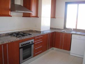 Atico Paraiso, Apartmány  Alicante - big - 8
