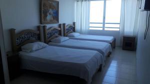 Vacaciones Soñadas, Apartments  Cartagena de Indias - big - 33