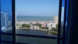 Vacaciones Soñadas, Apartments  Cartagena de Indias - big - 31