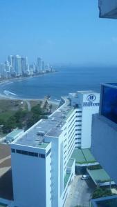 Vacaciones Soñadas, Apartments  Cartagena de Indias - big - 32
