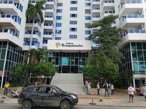 Vacaciones Soñadas, Apartments  Cartagena de Indias - big - 37