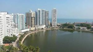 Vacaciones Soñadas, Apartments  Cartagena de Indias - big - 36