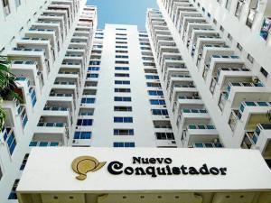 Vacaciones Soñadas, Apartments  Cartagena de Indias - big - 51