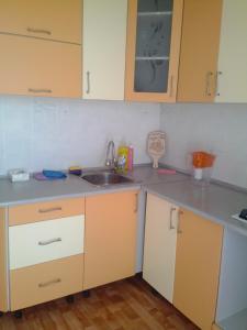Na Mezhevom Apartment