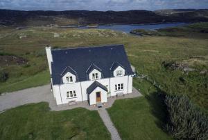 Valasay Crofthouse