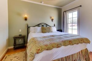 Wine Country Cottages on Main, Дома для отпуска  Fredericksburg - big - 43
