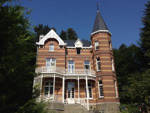 Villa Grand Maur