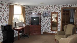 Coates Plaza Hotel, Hotely  Virginia - big - 2
