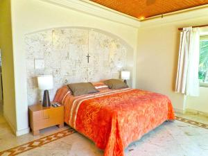 Jalach Naj Luxury Villa, Villen  Playa del Carmen - big - 11