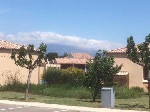 Soleilinvest, Dovolenkové domy  Aubignan - big - 9