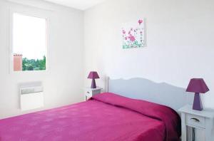 Soleilinvest, Dovolenkové domy  Aubignan - big - 7