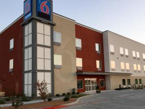 obrázek - Motel 6 Midland