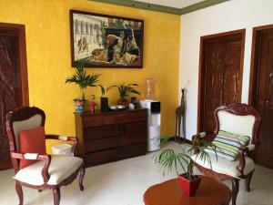 Departamentos K&B, Ferienwohnungen  Playa del Carmen - big - 1