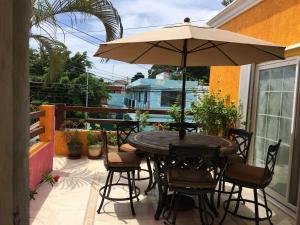 Departamentos K&B, Ferienwohnungen  Playa del Carmen - big - 6