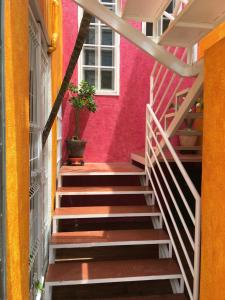 Departamentos K&B, Ferienwohnungen  Playa del Carmen - big - 4