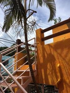 Departamentos K&B, Ferienwohnungen  Playa del Carmen - big - 3