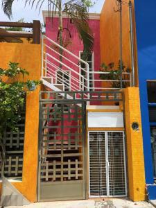Departamentos K&B, Ferienwohnungen  Playa del Carmen - big - 2