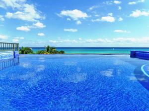 Izcalli Luxury Villa, Vily  Playa del Carmen - big - 3