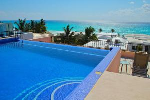 Izcalli Luxury Villa, Vily  Playa del Carmen - big - 1
