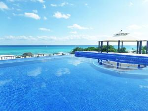 Izcalli Luxury Villa, Vily  Playa del Carmen - big - 18