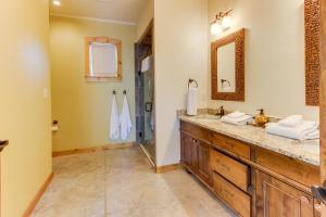 Wine Country Cottages on Main, Дома для отпуска  Fredericksburg - big - 37