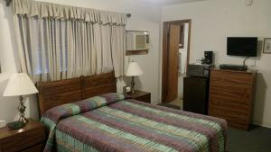 Out West Motel, Motels  Milton-Freewater - big - 7