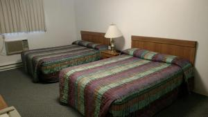 Out West Motel, Motels  Milton-Freewater - big - 9