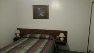 Out West Motel, Motels  Milton-Freewater - big - 10