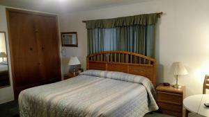 Out West Motel, Motels  Milton-Freewater - big - 13