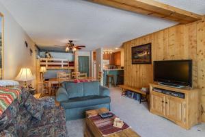 The Summit 213, Prázdninové domy  Mammoth Lakes - big - 33
