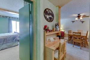 The Summit 213, Prázdninové domy  Mammoth Lakes - big - 26