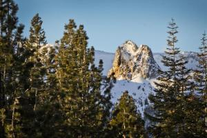 The Summit 213, Prázdninové domy  Mammoth Lakes - big - 7