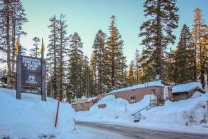 The Summit 213, Prázdninové domy  Mammoth Lakes - big - 4