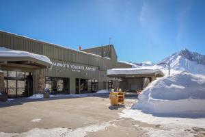 The Summit 213, Prázdninové domy  Mammoth Lakes - big - 3