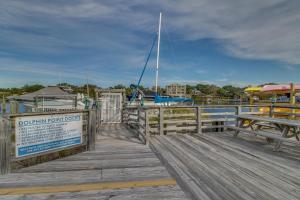 Dolphin Point #406A, Nyaralók  Destin - big - 28