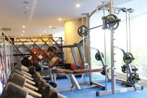 Avatar Danang Hotel, Hotels  Da Nang - big - 75