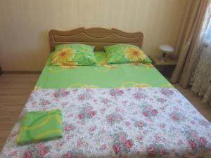 Apartment on Tashkentskaya 145