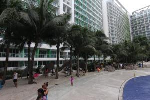 Azure Urban Resort Tinoyshome, Apartmanok  Manila - big - 77