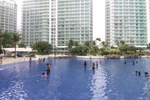 Azure Urban Resort Tinoyshome, Apartmanok  Manila - big - 76