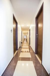 Grande Inn Trichy, Hotely  Tiruchchirāppalli - big - 15