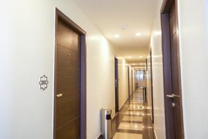 Grande Inn Trichy, Hotely  Tiruchchirāppalli - big - 14