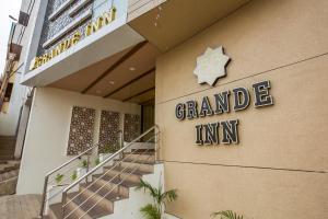 Grande Inn Trichy, Hotely  Tiruchchirāppalli - big - 13